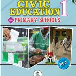 CIVIC EDUCATION Pry 1
