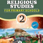 Chrsitian Religion Knowledge pry 2