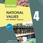 National Values primaries COMBINED 4