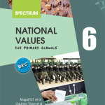 National Values primaries COMBINED 6