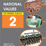 National Values primaries combined 2