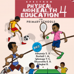Physical and Health Education 4