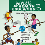 Physical and Health Education 5