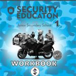 Security EDUCATION JSS 1 wkbk