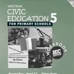 CIVIC EDUCATION Pry 5 wkbk