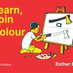 Learn, Join and colour