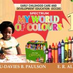 My world of colours 1