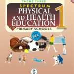 Physical and Health Education Pry 1