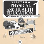 Physical and Health Education Pry 1 wkbk