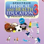 Physical and Health Education Pry 3