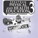 Physical and Health Education Pry 3 wkbk